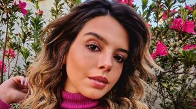 Giovanna Lancellotti sofreu assédio aos 14 anos: 'Começou a se masturbar'
