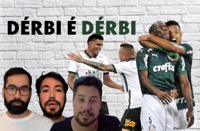 Corinthians x Palmeiras deve ter cinco titulares remanescentes da final de 2018; veja o que mudou