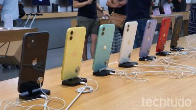 Apple leva prejuízo de R$ 5,3 milhões com golpe do iPhone falso