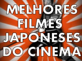 Conheça os melhores filmes japoneses da história do cinema