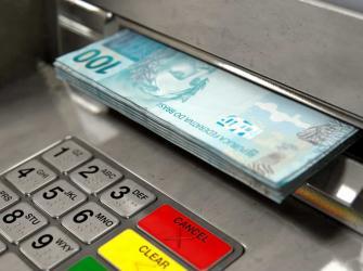 Ganhos de bancos somou R$ 10,2 bilhões de abril a junho