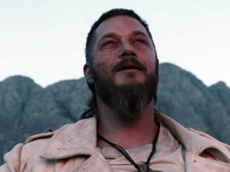 Vikings: Travis Fimmel retorna em trailer de nova série na HBO Max