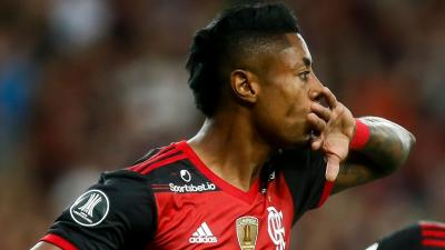Jesus pede, Benfica insiste na contratação de Bruno Henrique e faz proposta ao Flamengo, diz jornal