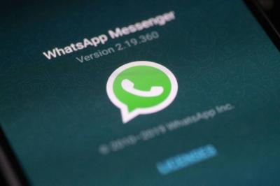 WhatsApp impõe nova limitação em recurso do app de mensagens