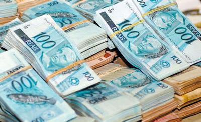 Banco Central escolhe cor da nota de R$ 200