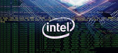 Vazamento expõe 20GB de dados confidenciais da Intel sobre futuros produtos