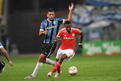 Lesionados, Edenílson, Musto e Nonato desfalcam Inter na estreia no Brasileirão