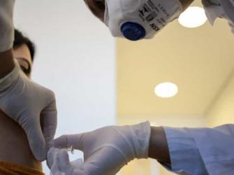 Mais cinco centros no Brasil iniciaram testes com vacinas chinesa