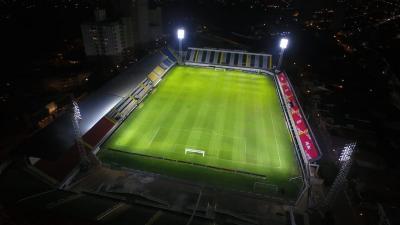 Estreia do Botafogo no Campeonato Brasileiro muda de horário e de local e terá transmissão do SporTV