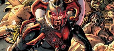 Liga da Justiça | Zack Snyder publica imagem de sua versão do Lobo da Estepe