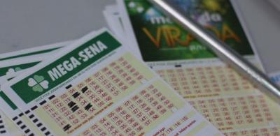 Mega-Sena acumula e vai a R$ 11 milhões no próximo sorteio; veja números