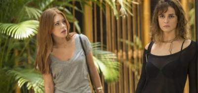 Totalmente Demais: Sofia detona Eliza e declara guerra à irmã bastarda