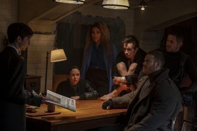 Umbrella Academy: 5 perguntas que a 3ª temporada deve responder