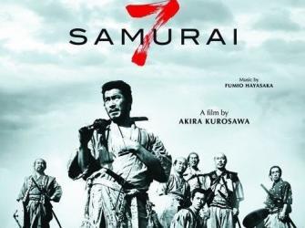 """Leia a crítica do filme clássico """"Os 7 samurais"""" de Akira Kurosawa"""