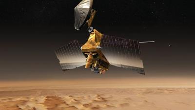 Sonda marciana da NASA completa 15 anos; veja suas principais descobertas