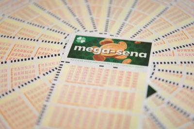 Mega-Sena pode pagar R$ 12,5 milhões nesta quinta-feira