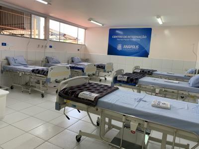 Prefeitura de Anápolis abre chamamento público para contratar novos profissionais da saúde
