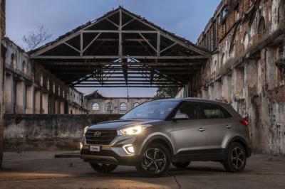 Hyundai Creta Smart Plus: versão inédita é novidade da linha 2021