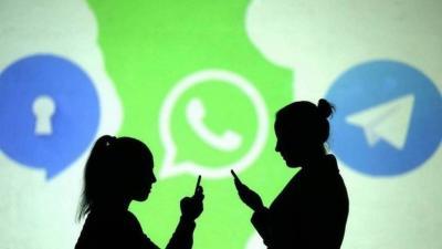 Quase 6 milhões de brasileiros foram atingidos por links maliciosos no WhatsApp em julho
