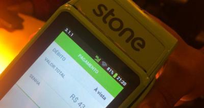 Stone precifica oferta de ações a US$ 47,50 por...