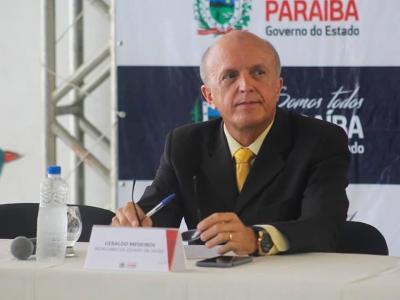 Secretário de Saúde da Paraíba alerta sobre síndrome que atinge crianças