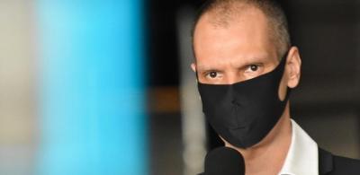 Bruno Covas: SP tem queda de óbitos há 9 semanas, mas 'quarentena continua'