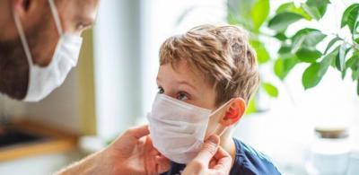 Sociedade de Pediatria alerta para possível síndrome associada à covid-19