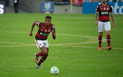 Fla é apontado como favorito por casas de apostas, mesmo após duas derrotas no Brasileirão