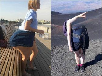 13 Fotos panorâmicas que deram tão errado que não conseguimos parar de rir