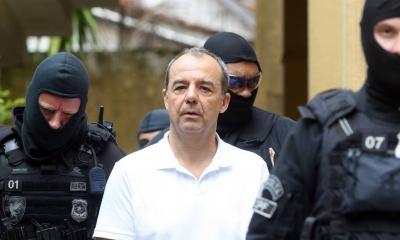 Toffoli arquiva todos os inquéritos da delação de Sérgio Cabral com a Polícia Federal