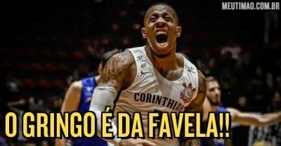 Corinthians confirma volta de armador Fuller para equipe de basquete com vídeo emocionante; assista
