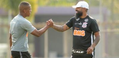 Corinthians x Bahia: Onde assistir, escalações, horário e arbitragem
