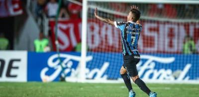 U. Católica x Grêmio: onde assistir, horário, escalações e arbitragem