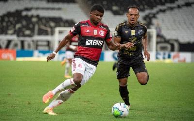 Flamengo recusa nova proposta por Lincoln, afirma jornalista