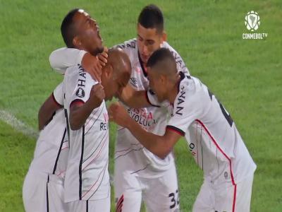Melhores momentos de Jorge Wilstermann 2x3 Athletico, pela Libertadores