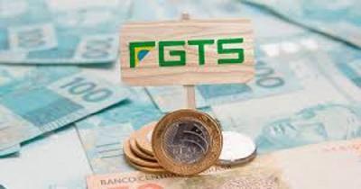 FGTS: Quem não precisar de R$1.045 poderá recusar saque