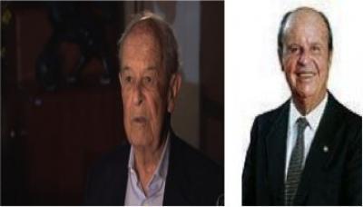 Fim da saga dos banqueiros Gilberto e Aloysio Faria