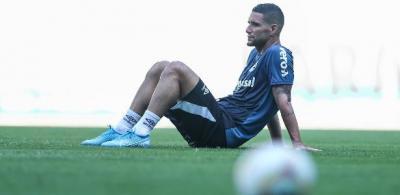 """Thiago Neves acumula polêmicas na carreira muito antes de """"acerto"""" com Galo"""