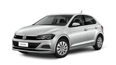 Polo Track: novo Volkswagen de entrada põe em xeque futuro de Gol e Fox
