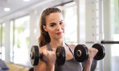 O benefício dos exercícios de fortalecimento muscular para a saúde