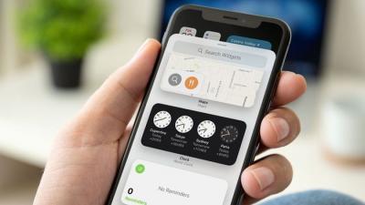 Personalização do iOS 14 faz aplicativos bombarem na App Store