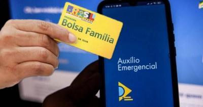 NOVO saque do auxílio de R$ 300 é liberado HOJE