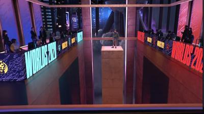 Worlds 2020: INTZ não resiste à consistência da MAD Lions e estreia com derrota