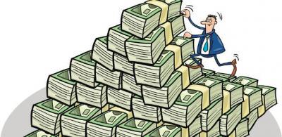 Setor financeiro e de investimentos é o que mais gera bilionários no Brasil