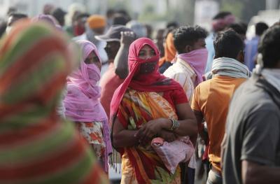 Índia ultrapassa marca de 6 milhões de casos de Covid-19