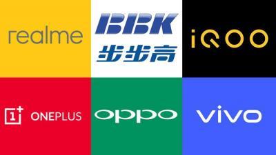 Conheça a BBK, empresa chinesa que vende mais celulares do que Apple e Huawei