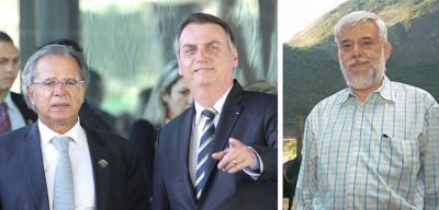 Fundador do Pactual, Luiz Cezar Fernandes já prevê calote da dívida interna