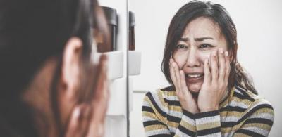 Como você trata a si mesmo? Autoagressão é perigosa para saúde mental