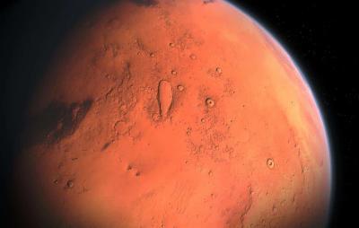 Cientistas encontram mais três reservatórios de água líquida em Marte