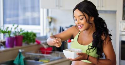 Nutri indica alimentos que fazem bem ao corpo e ao coração. Veja!